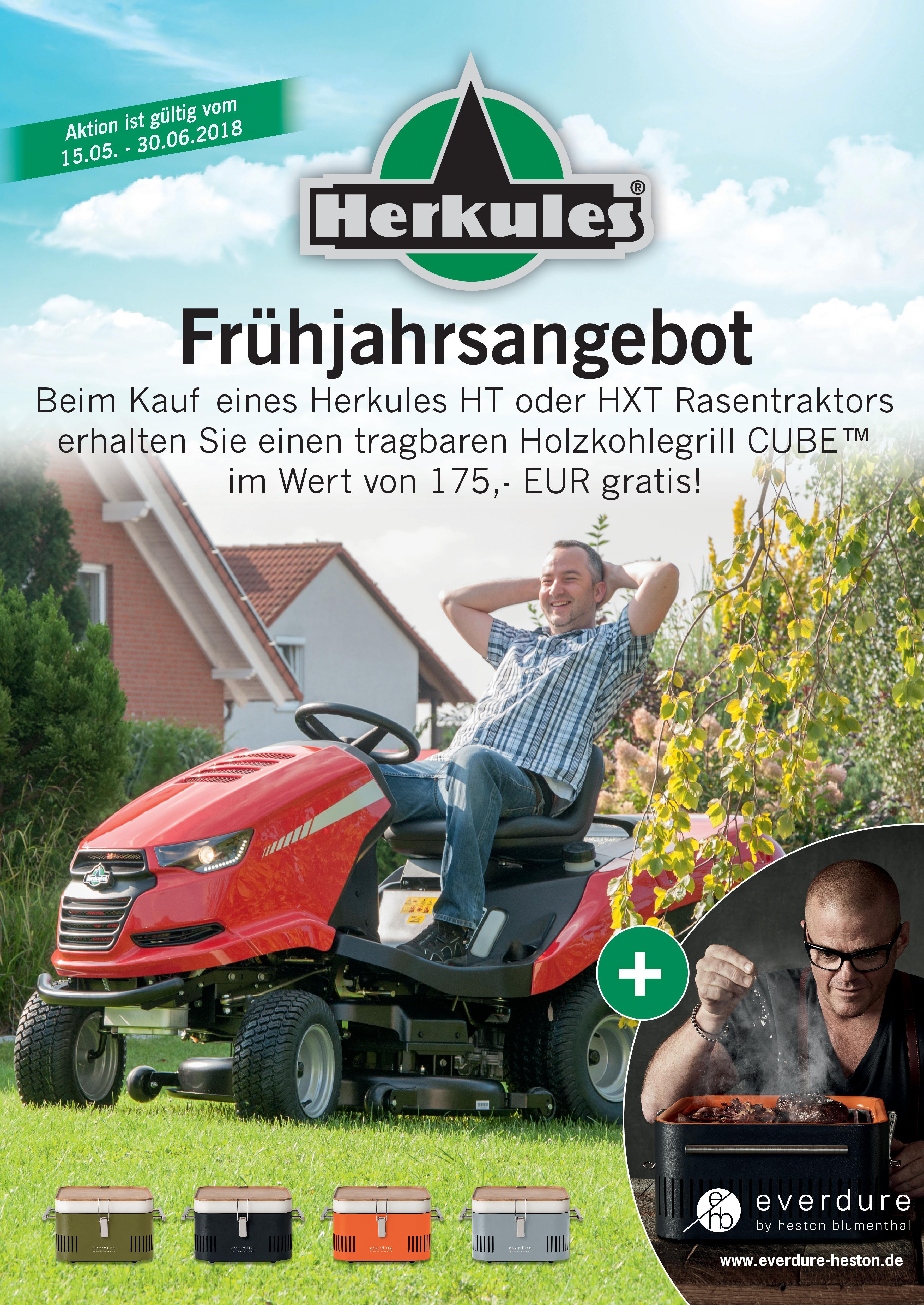 Herkules Plakat 2